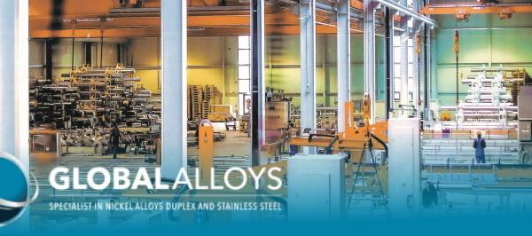 Global Alloys: «Uno stock ampio aiuta anche nei momenti di crisi»